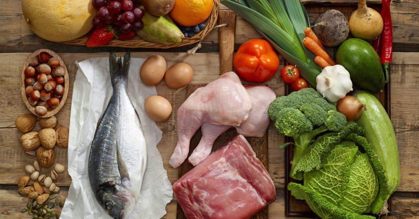 Low Carb Ernährungscoaching