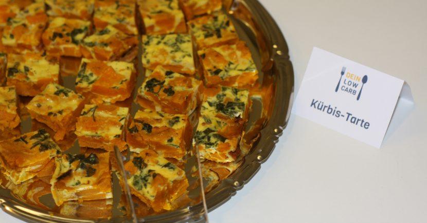 Kürbis-Torte