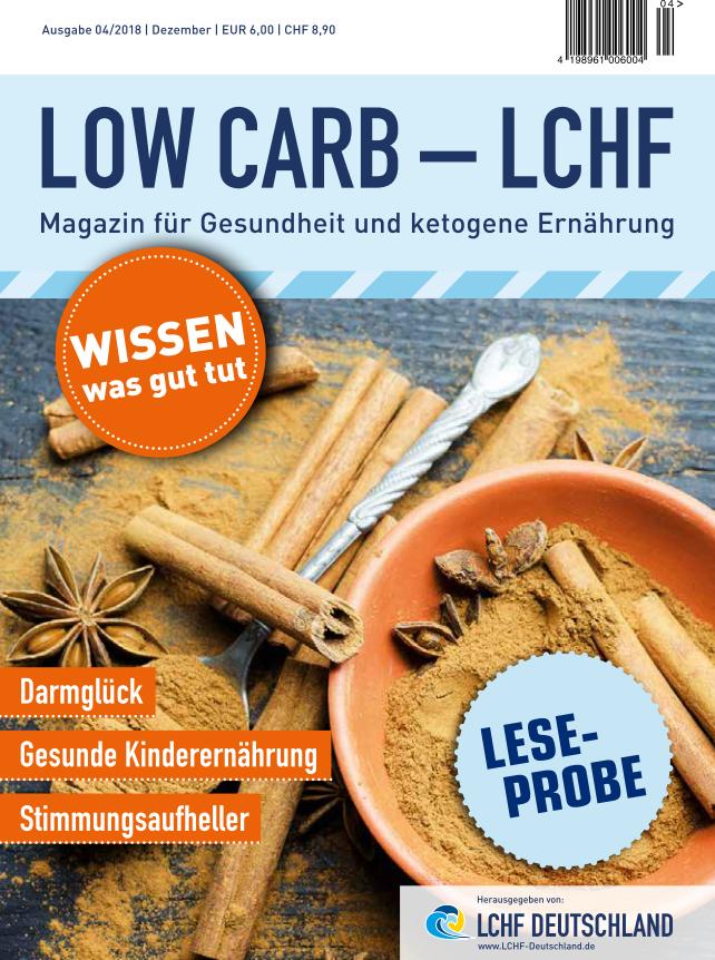 LCHF Deutschland